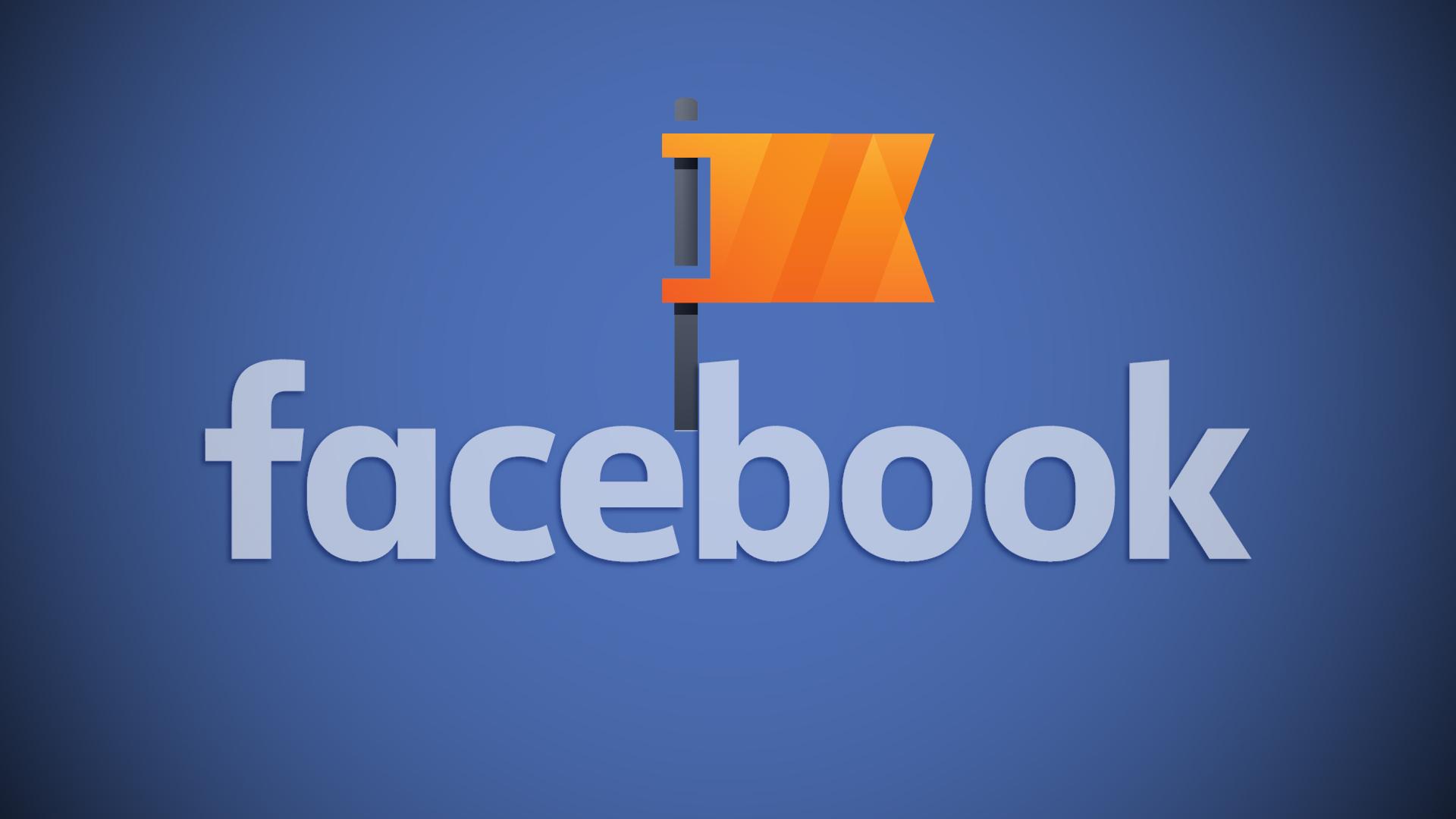 tạo fan page facebook