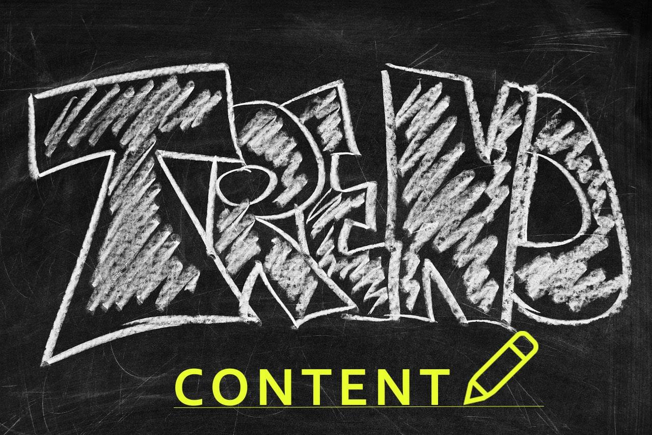 Cách xây dựng content bắt trend của 1977 vblog