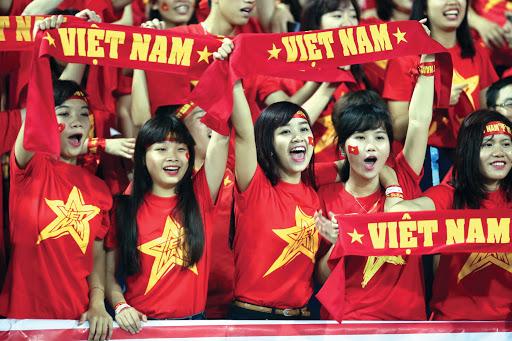 Việt Nam Hùng Cường