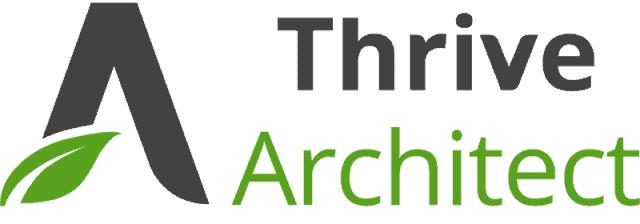 Logo Thrive Architect